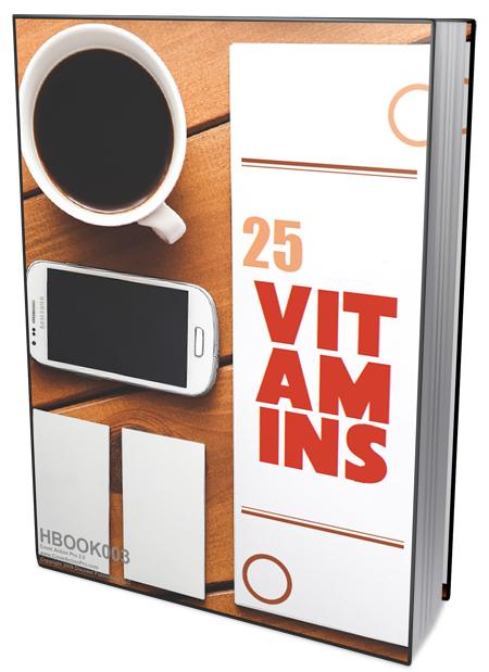 25 Vitamins