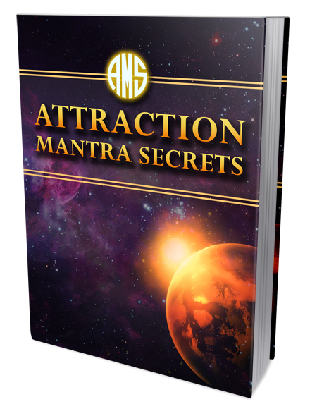 Attraction Mantra Secrets