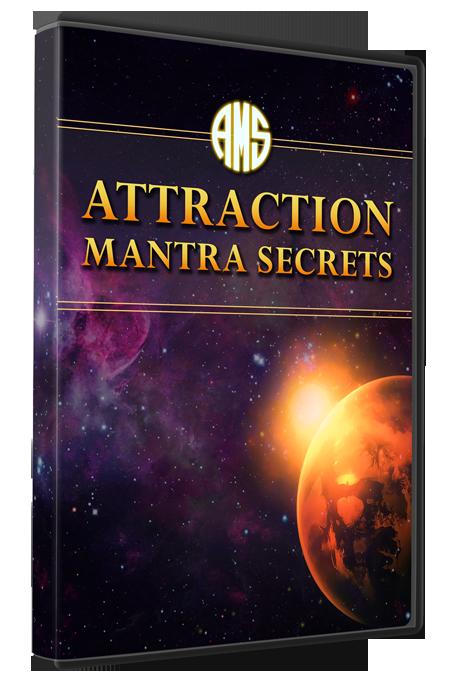 Attraction Mantra Secrets Video 1