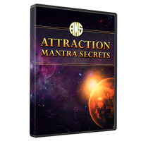 Attraction Mantra Secrets Video 1
