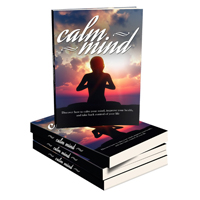 Calm Mind Healthy Body
