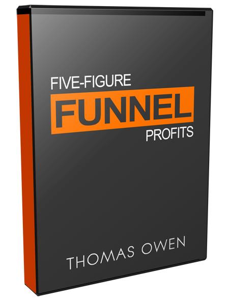 Five-Figure Funnel Profits