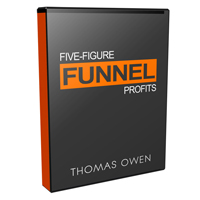 Five-Figure Funnel Profits