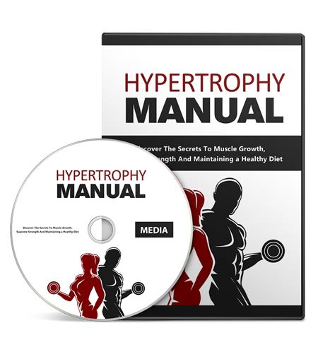 Hypertrophy Manual Video