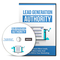 Lead Generation Authority Video