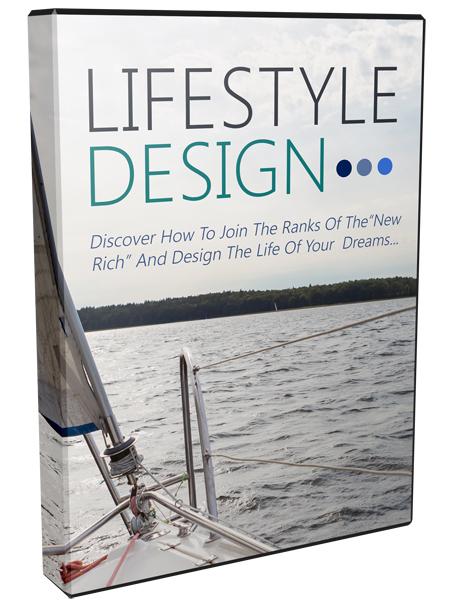 Lifestyle Design Video