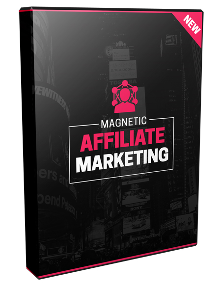 Magnetic Affiliate Marketing Video