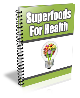 Superfoods For Health