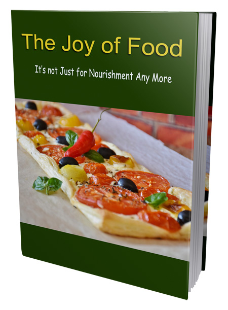 The Joy Of Food