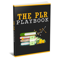 The PLR Playbook