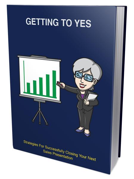 Winning Sales Presentations