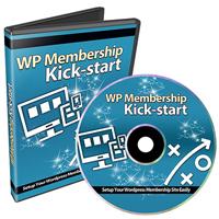 WordPress Membership Kick-Start