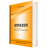 Amazon Marketing Made Easy