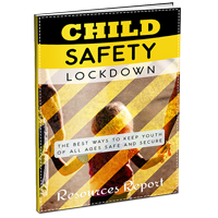 Child Safety Lockdown