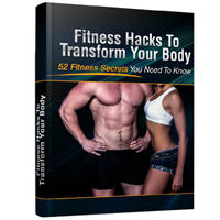 Fitness Hacks to Transform Your Body