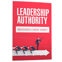 Leadership Authority