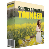 Science Growing Younger