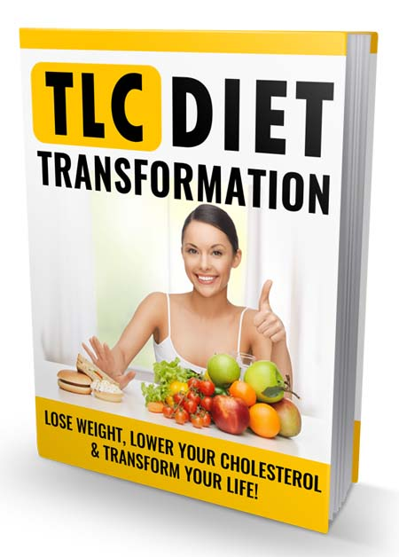 TLC Diet Transformation
