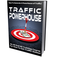 How to Generate a Powerhouse of Traffic