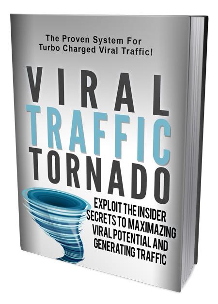 Viral Traffic Tornado