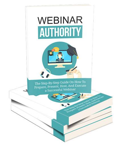 Webinar Authority
