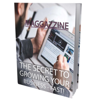 The Secret To Growing Your Business Fast