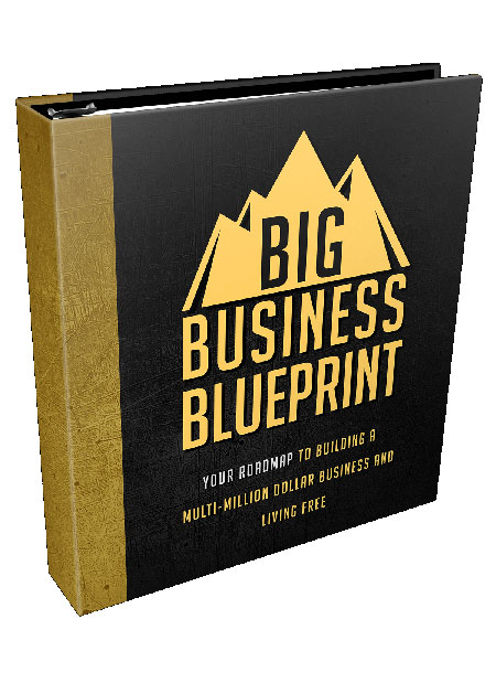 Big Business Blueprint