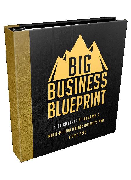 Big Business Blueprint