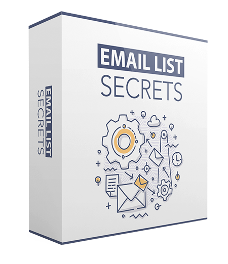 Email List Secrets Step-by-Step Guide