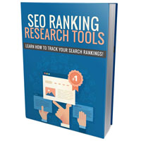 SEO Ranking Research Tools