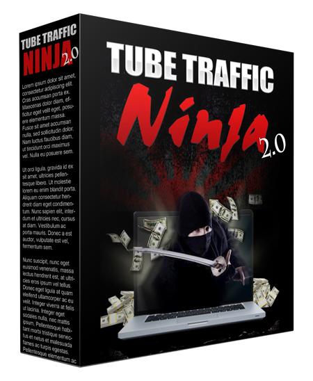 Tube Traffic Ninja 2