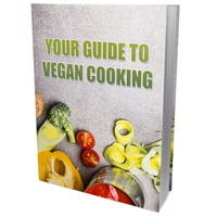 Your Guide to Vegan Cooking