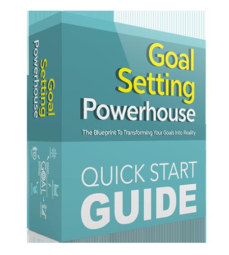 Goal Setting Powerhouse