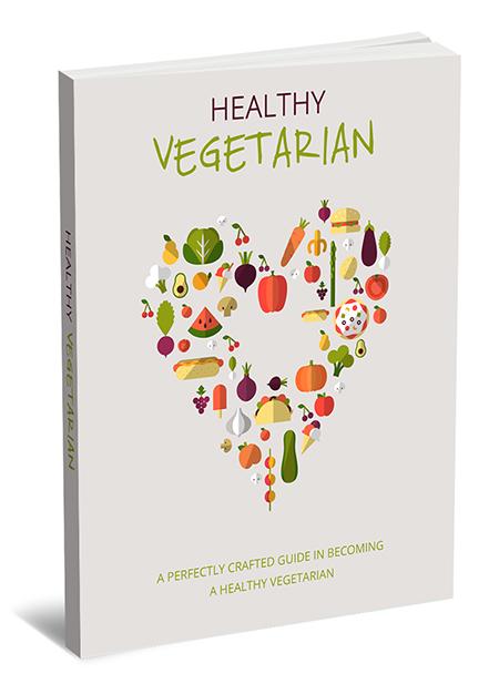 Healthy Vegeterian