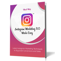 Instagram Marketing 3.0. Made Easy