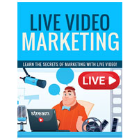 Live Video Marketing