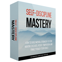 Self-Discipline Mastery