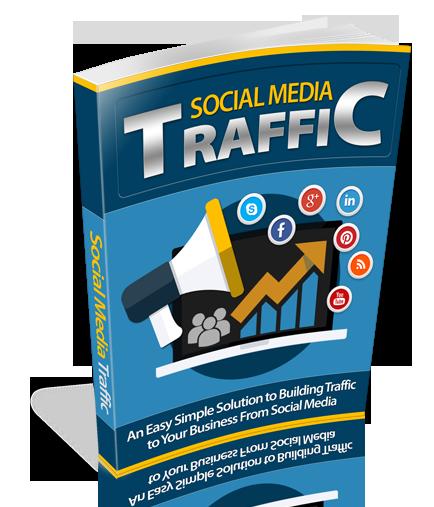 Social Media Traffic Streams
