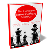 The Complete Internet Marketing Strategy