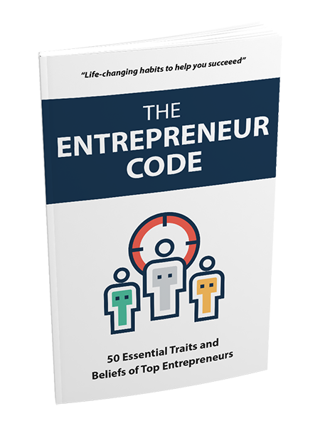 The Entrepreneur Code