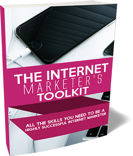 The Internet Marketer's Toolkit