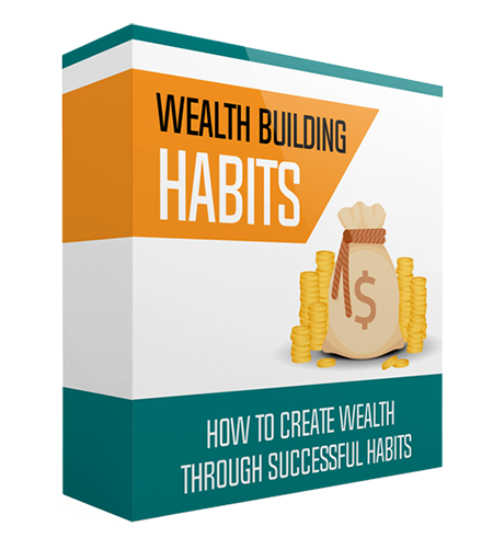 Wealth Building Habits Gold