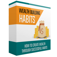Wealth Building Habits Gold