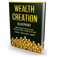 Wealth Creation Blueprint