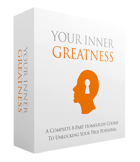 Your Inner Greatness