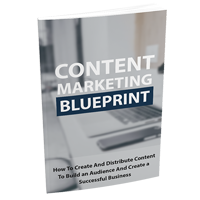 Content Marketing Blueprints