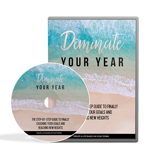 Dominate Your Year Video