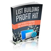 List Building Profit Kit