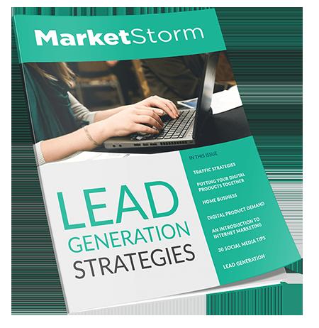 Market Storm Magazines