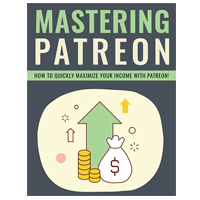 Mastering Patreon